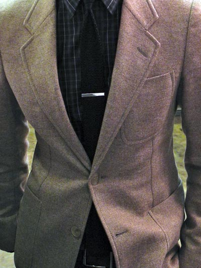 Tie Clips | The Stylish Necktie Accessory | Men Style Tips