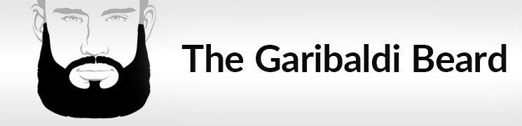Sensational The Garibaldi Beard A Beard Style That Allows Natural Growth Short Hairstyles Gunalazisus