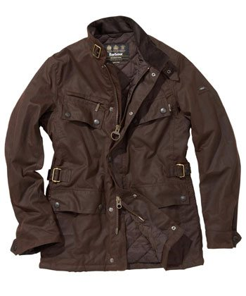 Men's Waxed Cotton Jackets | Wax Jacket Styles
