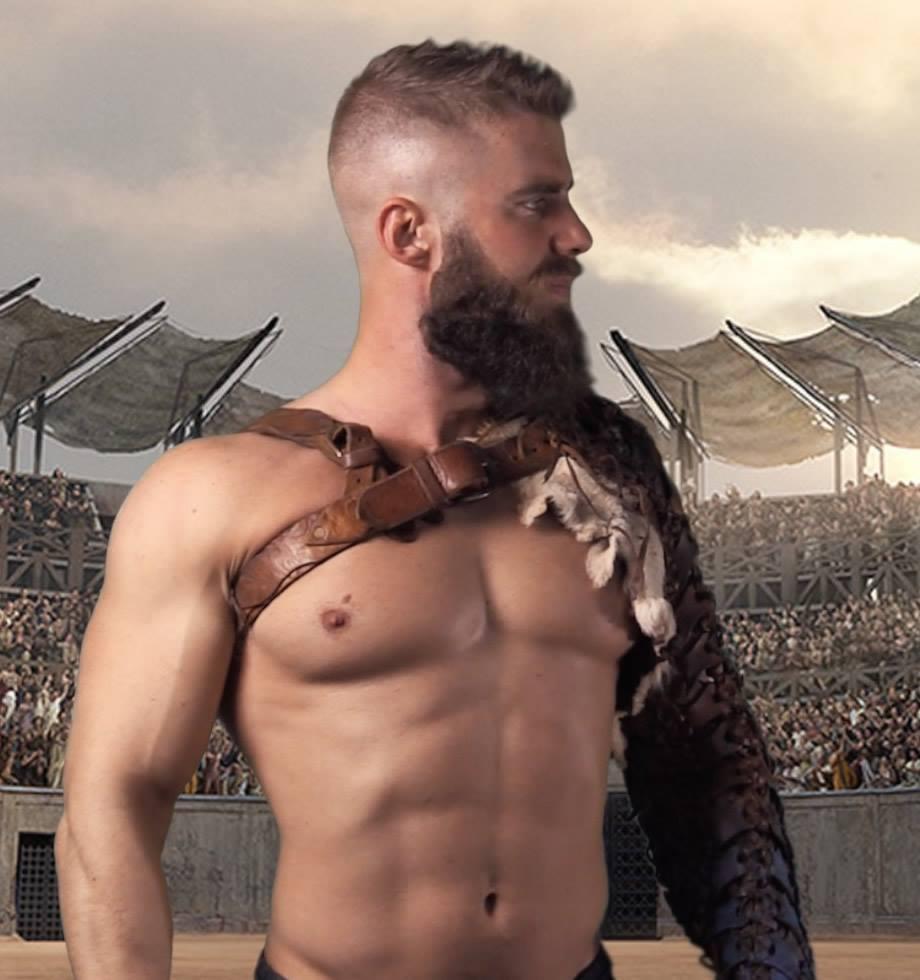 Ryan Masters - Sparta Strength