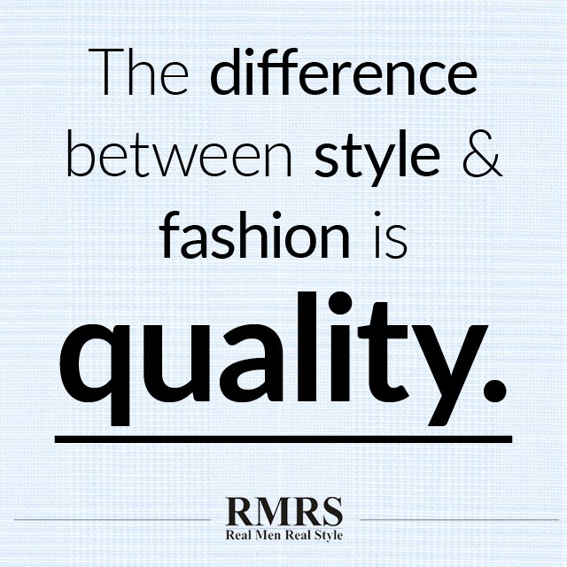 The Best Quotes About Man S Style Famous Men S Fashion Quotes