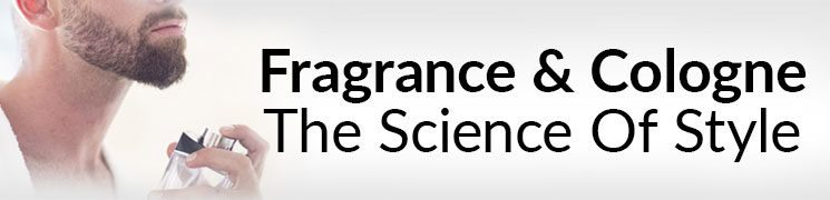 Episode #14 Fragrance & Cologne – The Science Of Style Podcast