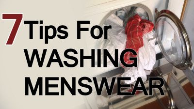 How To Clean Your Delicate & Expensive Clothing