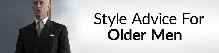 Style Advice For Man Over 50  How Older Men Should Plan A