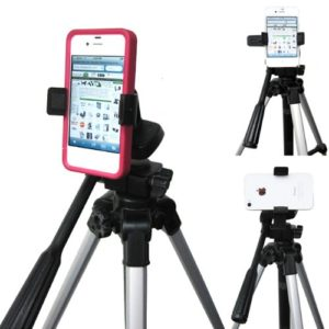 ChargerCity Smartphone Tripod Adapter Kit