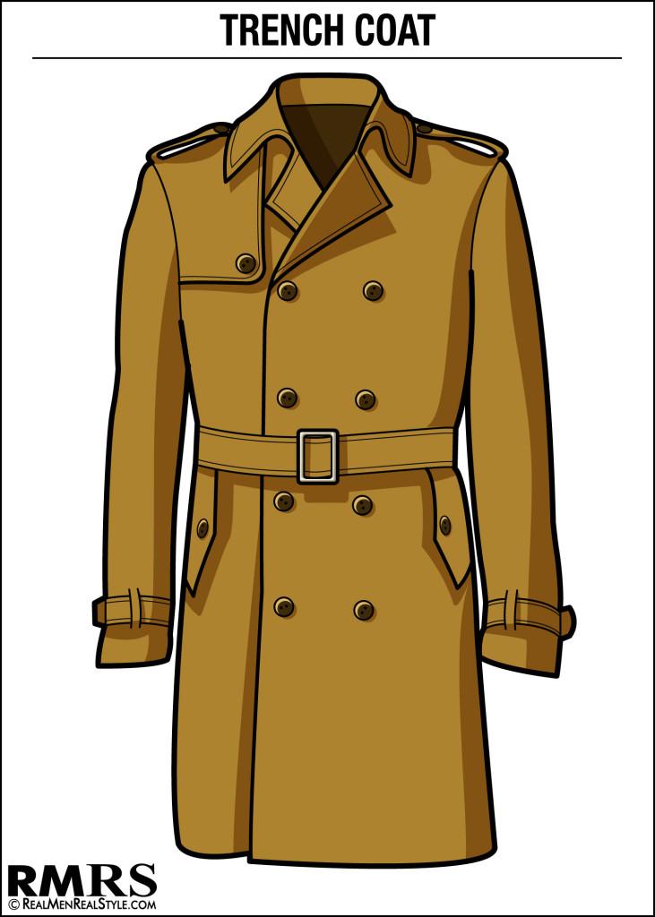 Trench Coat_C