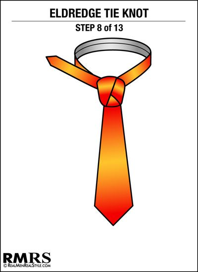 Eldridge-Tie-Knot-Step-8