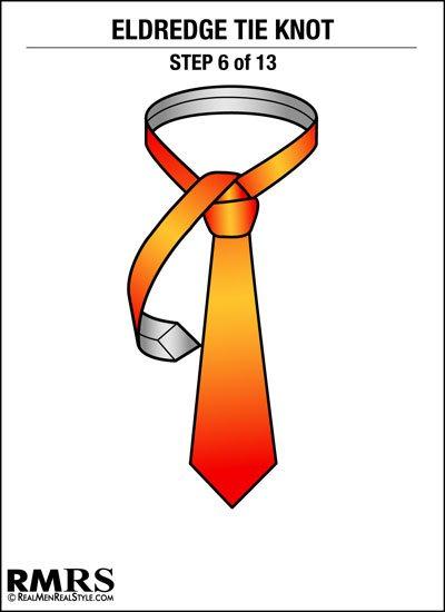 Eldridge-Tie-Knot-Step-6