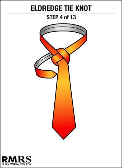 Eldridge-Tie-Knot-Step-4