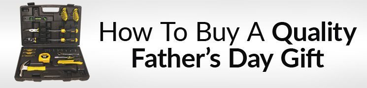 101 Practical Fathers Day Gift Ideas