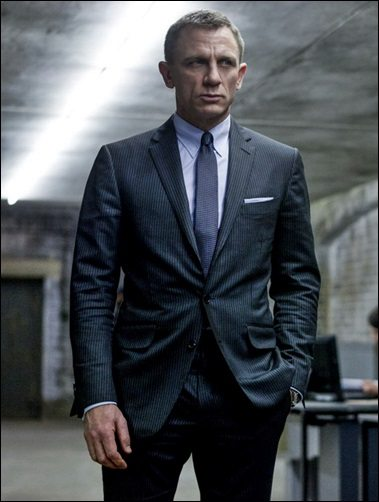 7 Style Lessons from 007 | James Bond Fashion in Skyfall