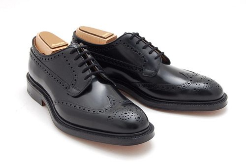 RMRS black shoes