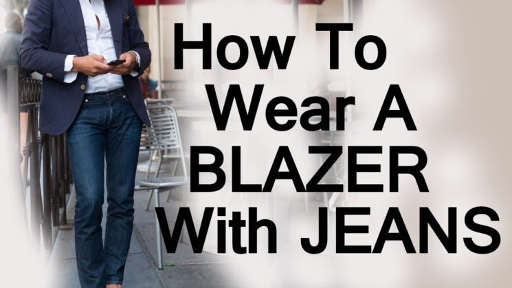 How-To-Wear-A-Blazer-With-Jeans