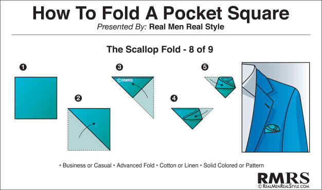 Where To Use The Pocket Handkerchief Beyond The Jacket