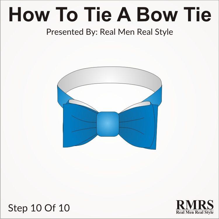 TIE-BOW-TIE-Step-by-step-10