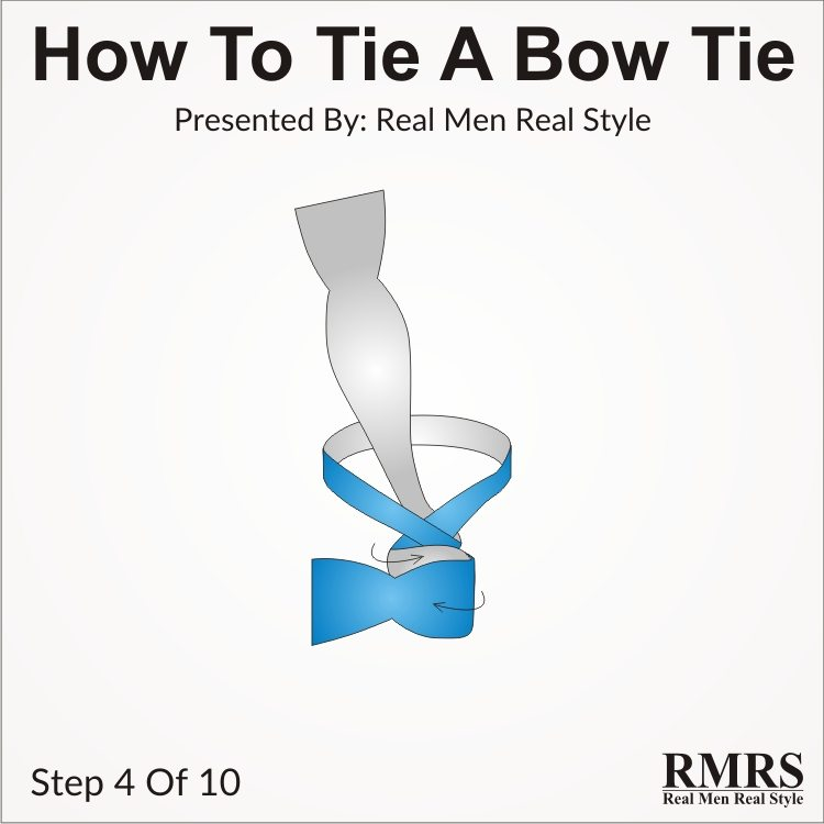 TIE-BOW-TIE-Step-by-step-4