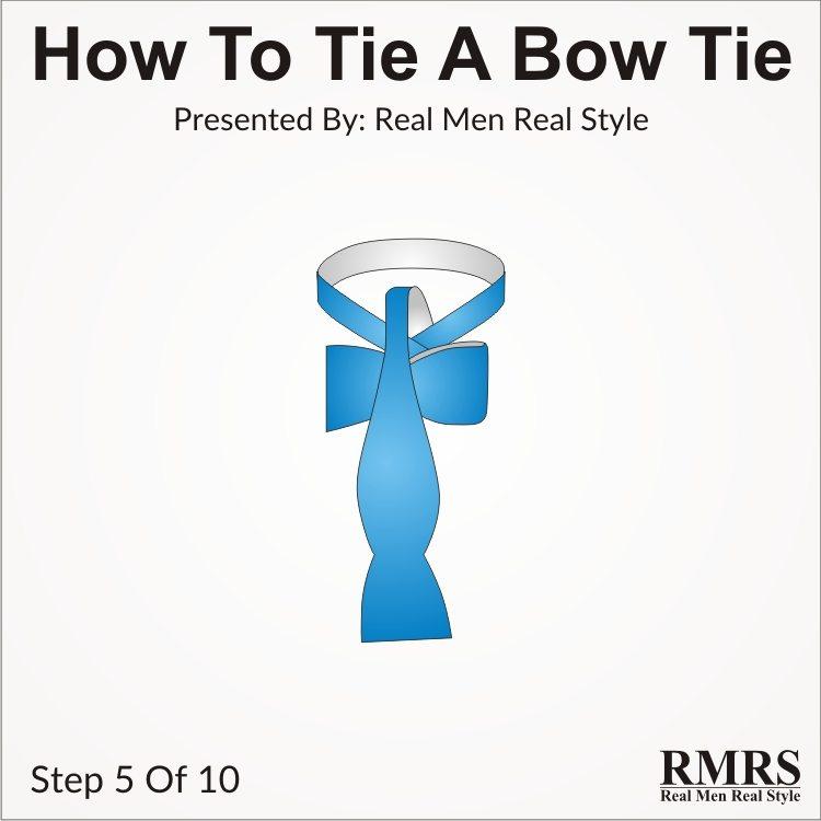 TIE-BOW-TIE-Step-by-step-5