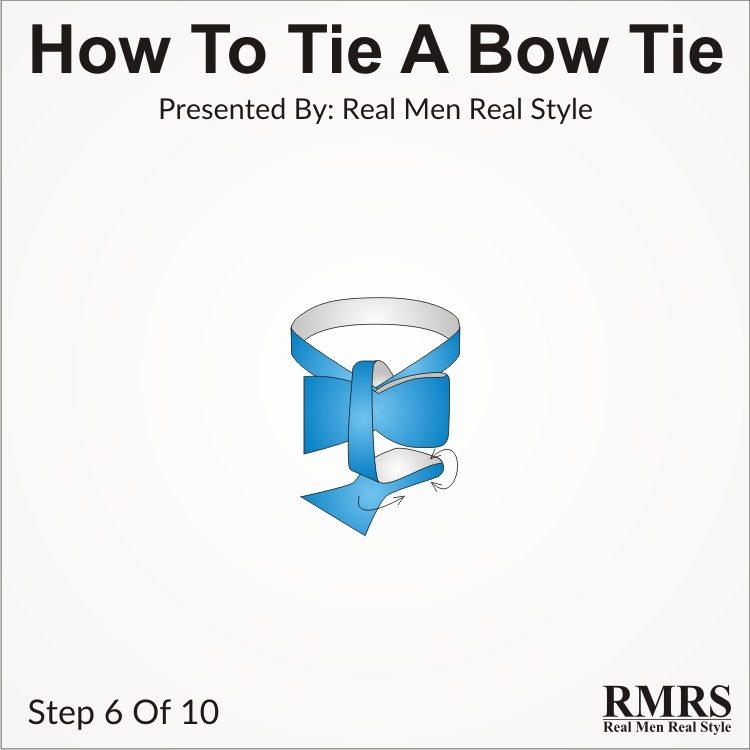 TIE-BOW-TIE-Step-by-step-6