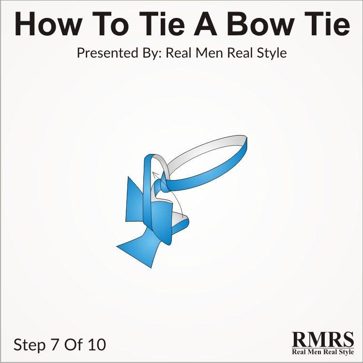 TIE-BOW-TIE-Step-by-step-7