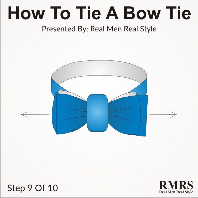 TIE-BOW-TIE-Step-by-step-9