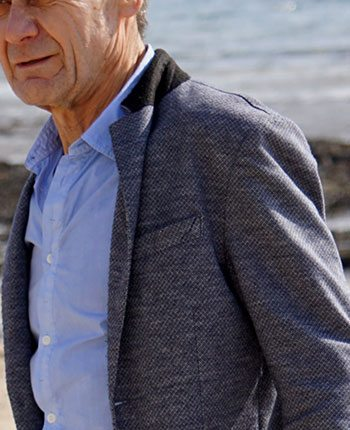 Casual Dressing For The Man Over 60