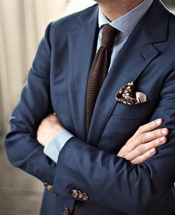 abc2746f838 A suit for interviews is nice to have