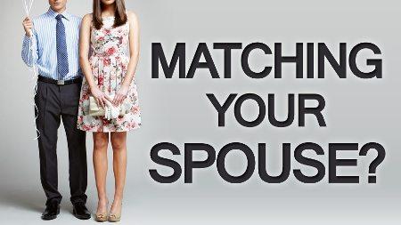 Match Your Spouse