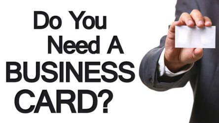 4 reasons you need a business card the importance of business 4 reasons you need a business card the importance of business cards for professionals colourmoves