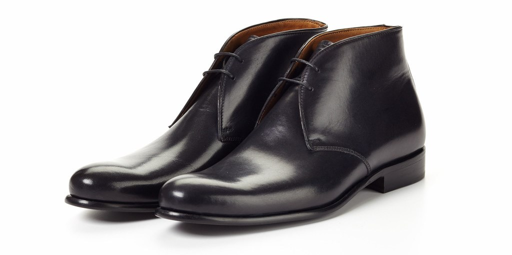 Best Dress Shoes With Rubber Sole