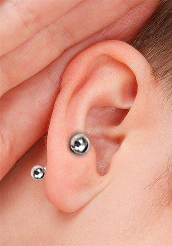body piercings