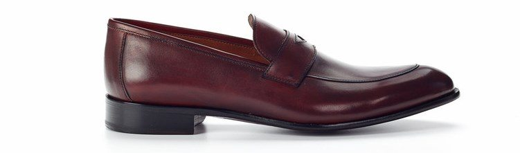 Paul Evans Stewart Oxblood 1