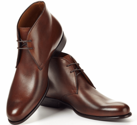 How To Buy Chukka Boots | Stylish and Comfortable Men's Boots ...