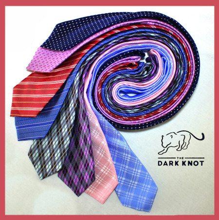 The Dark Knot