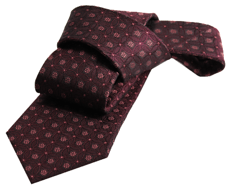 The Dark Knot Glastonbury Circles Burgundy