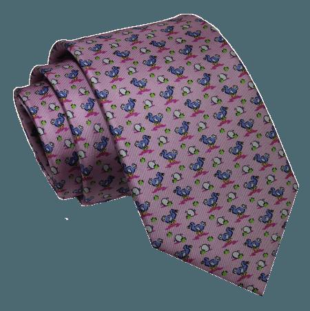 The Dark Knot Montauk Ducks - Pink