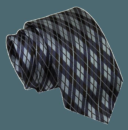 The Dark Knot Somerville Plaid - Turqoise
