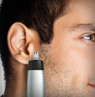 Wahl - Ear