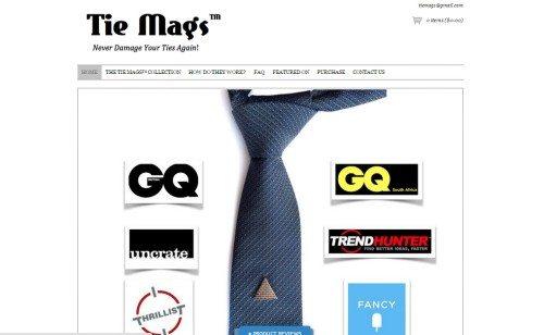 Tie Mags