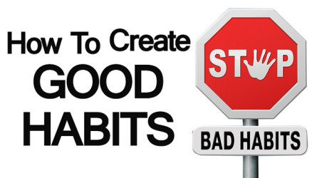 changing bad habit essay 2 bad habits essay bad credit - 520 words the woes of bad credit good money handling skills is something accomplished from great discipline.