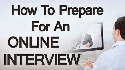 7 Essential Online Interview Tips   How To Conduct An Effective A ...