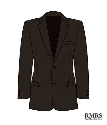 Color in Menswear | The Brown Mens Suit