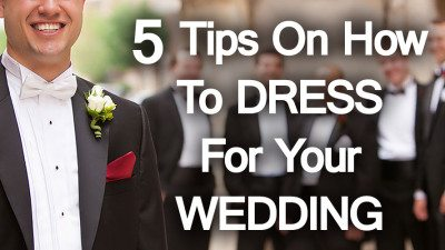 Dress Codes Wedding