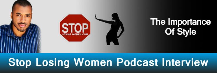 the importance of style stop losing women podcast interview. Black Bedroom Furniture Sets. Home Design Ideas