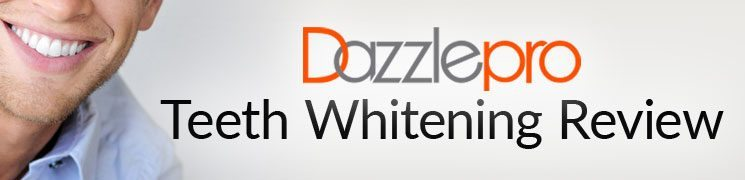 How To Whiten Teeth At Home | Teeth Whitening System Review | DazzlePro Discount