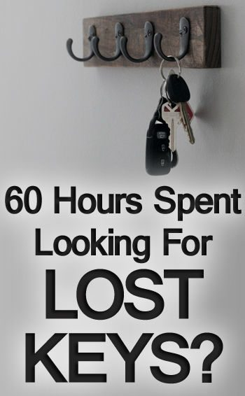 Lost My Car >> How I Stopped Losing My Keys Eliminate Hassle Of Looking For Lost