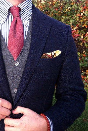 necktie-pocket-square