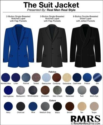 The Suit Jacket Set