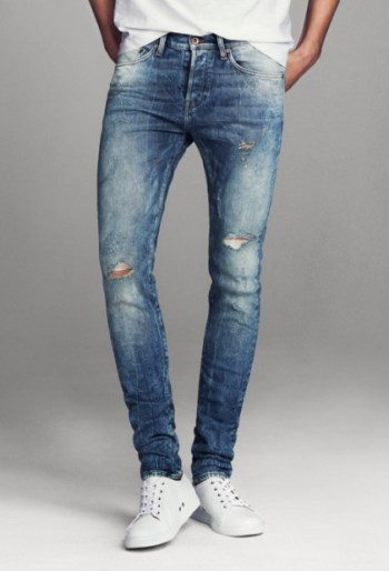 Images of Men Tight Jeans - Reikian