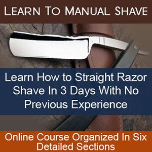 Learn-to-Manual-Shave-Online-Course