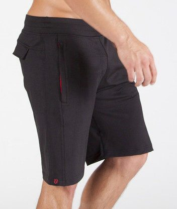 Strong Body Shorts - Sports Apparel Recommended By Antonio RMRS